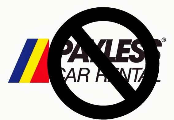 payless car rental customer service