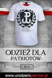 Sklep dla Patriotów!