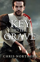 The Key To The Grave (#2 The Price of Freedom)