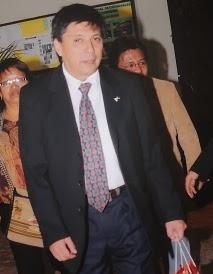 Jorge Aliaga Cacho