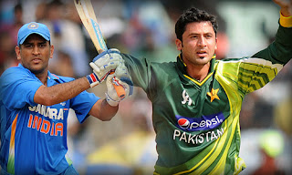 junaid khan dangerous for dhoni