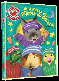 Baixar Super Fofos – A Festa do Pijama do Ollie Download Grátis