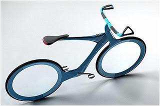 10 Desain Prototipe Sepeda Paling Keren