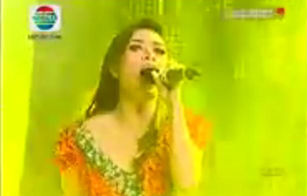 Peserta Bintang Pantura yang Turun Panggung Babak 12 Besar Tgl 03 Juni 2015