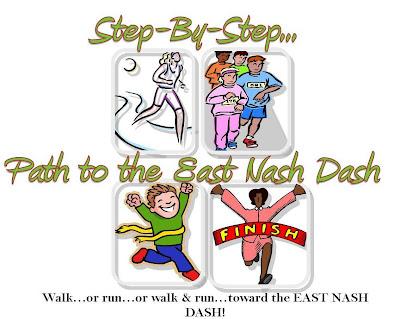 Walk, East Nash Dash, Healthier Tennessee