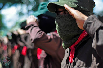 Palabras del EZLN