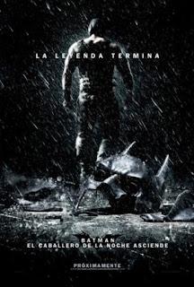 Batman: El Caballero de la Noche Asciende (2012) Online Latino