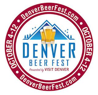 Denver Beer Fest 2013