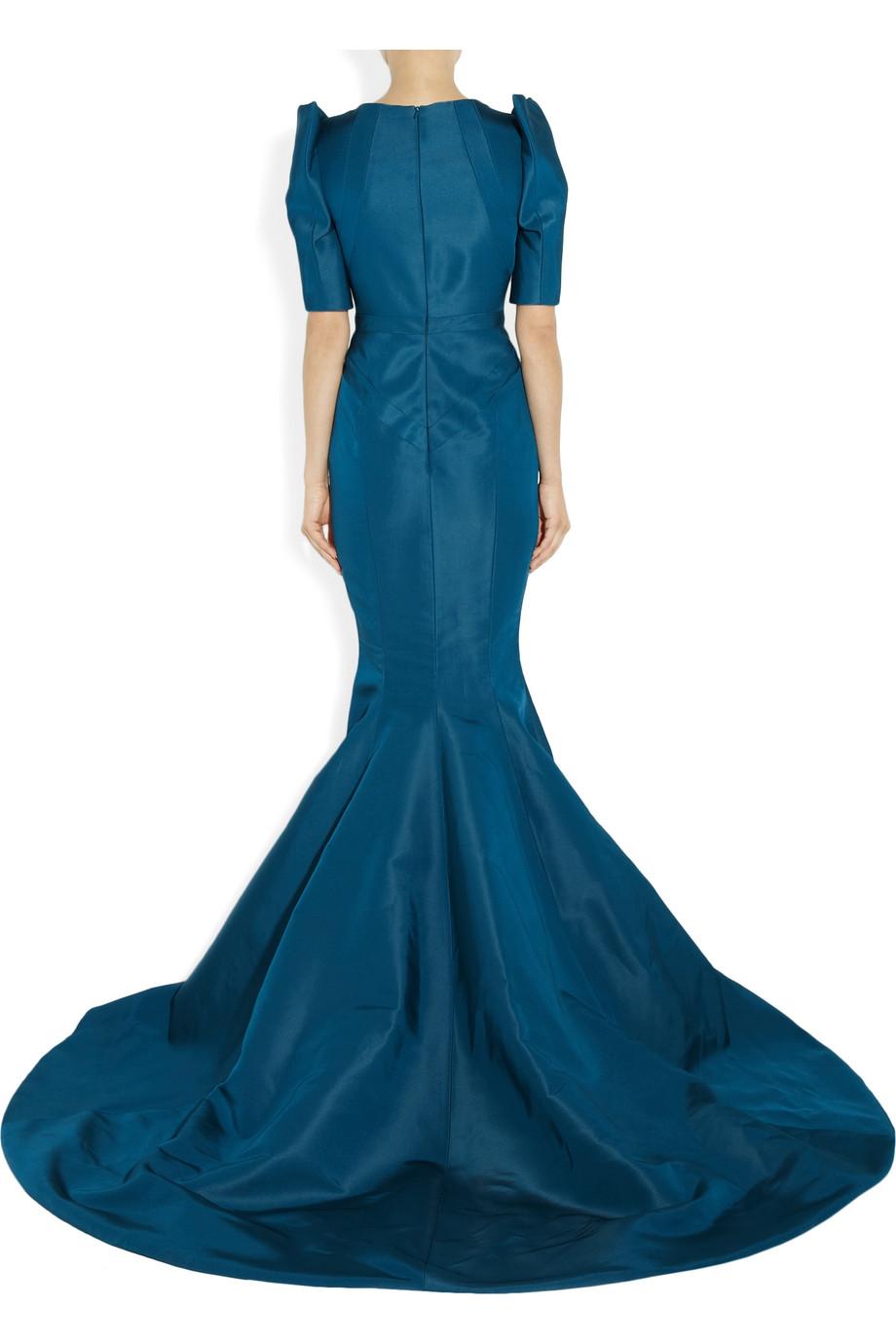 Zac Posen Prom Dresses 76