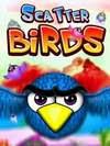 Scatter Birds