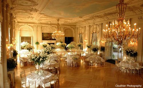 The Breakers Rhode Island Wedding Cost
