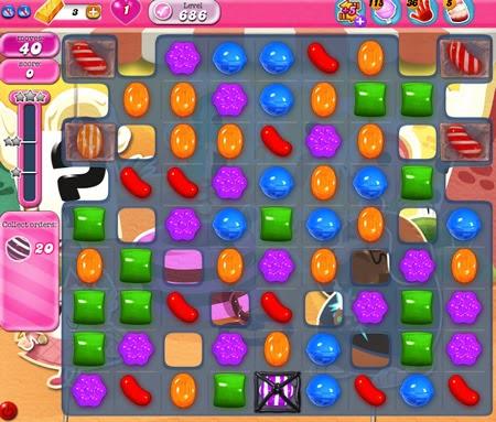 Candy Crush Saga 6865