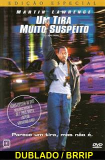 Assistir Um Tira Muito Suspeito Dublado 1999