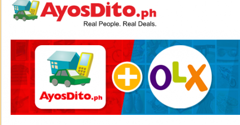 AyosDito merge with OLX via Interaksyon - Geeky Juan