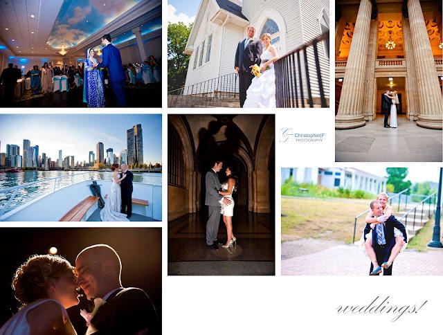 Chicago weddings