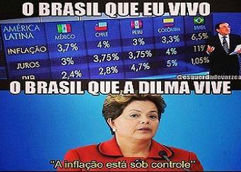 DEFINITIVAMENTE ELA VIVE NO MUNDO DA LUA!