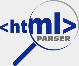 Parser HTML
