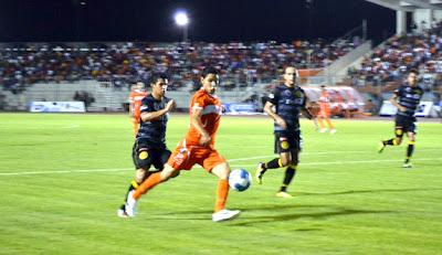 / La Liga de Ascenso MX, Apertura 2013, Viernes 30 de agosto 2013