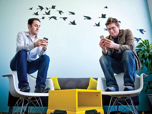 Los dueños de Twitter lanzan una nueva Web llamada Medium