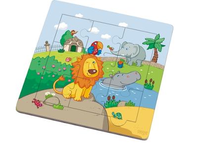 los puzzles pueden ser un gran aliado para la educación de nuestros hijos, aun que en apariencia puedan parecer simple entretenimiento.