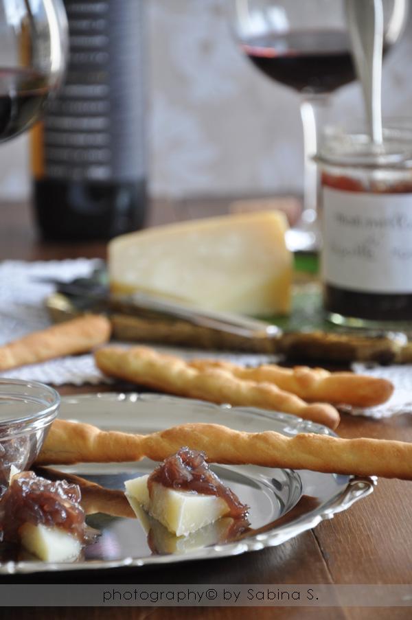 Due bionde in cucina marmellata di cipolle rosse con for Marmellata di cipolle rosse cucina italiana