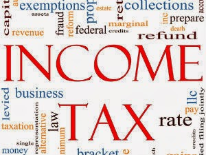Income Tax Slab Rates For F.Y 2013-14,A.Y 2014-15