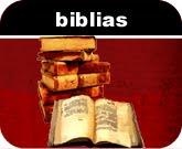 Listado actualizado de Biblias