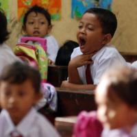 Mendikbud Melarang Tes Calistung Di Ujian Masuk Sd Abdi Madrasah