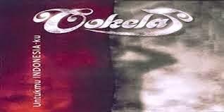 Lirik Lagu Cokelat - Luka Lama + CHORD GITAR