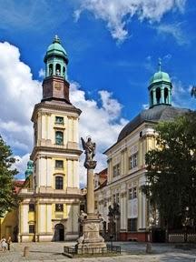 Sanktuarium św. Jadwigi (www.trzebnica.pl)