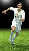 Cristiano Ronaldo screen : PES 2013 (7)