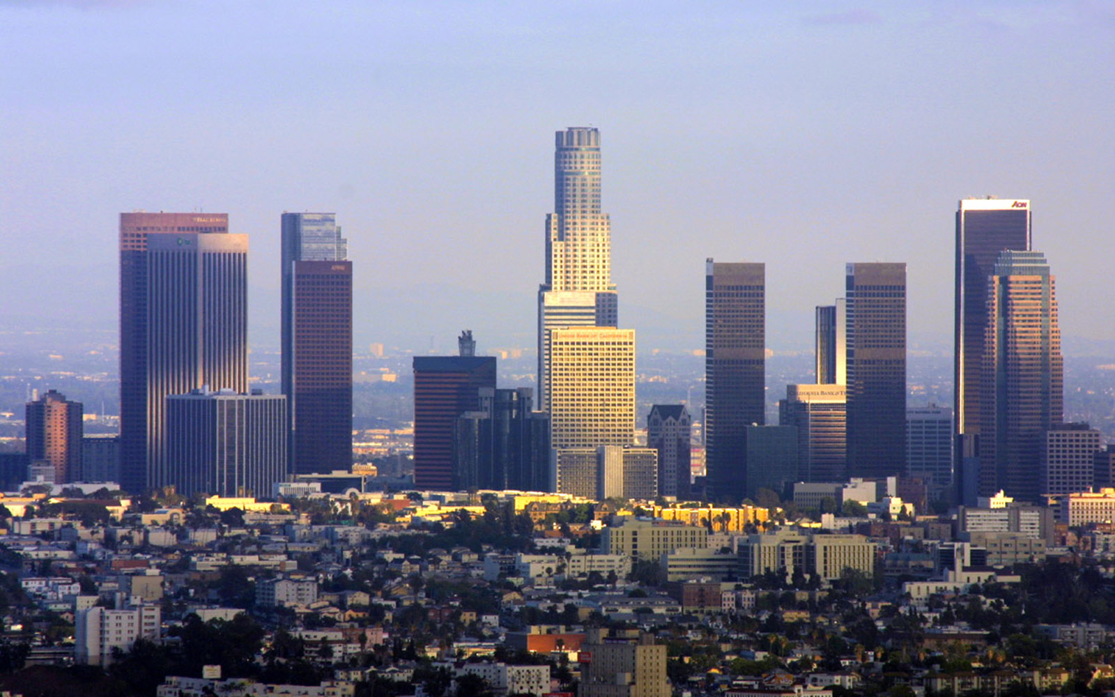 wallpapers los angeles wallpapers