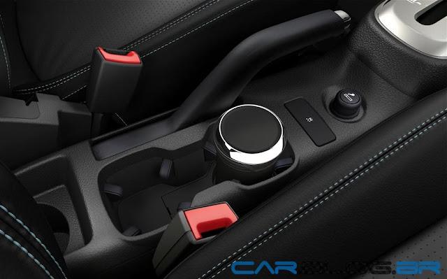 Chevrolet Sonic 2013 - interior