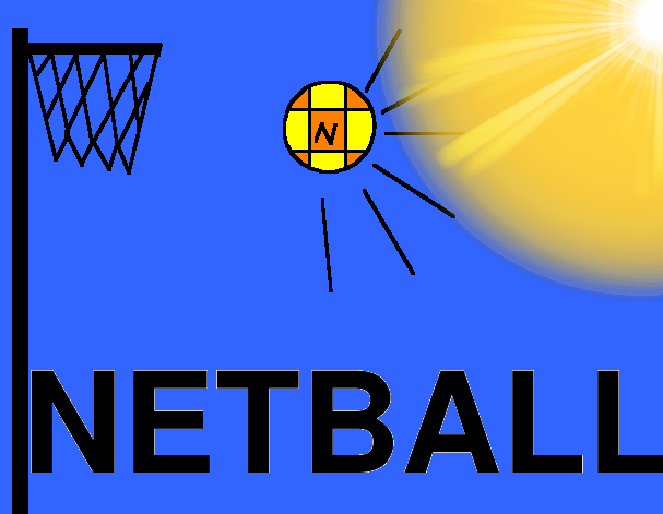 Zion : NETBALL
