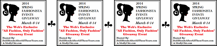Spring #FashionistaEvents
