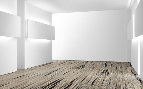 Parador Designer Flooring From Karim Rashid to Zaha Hadid