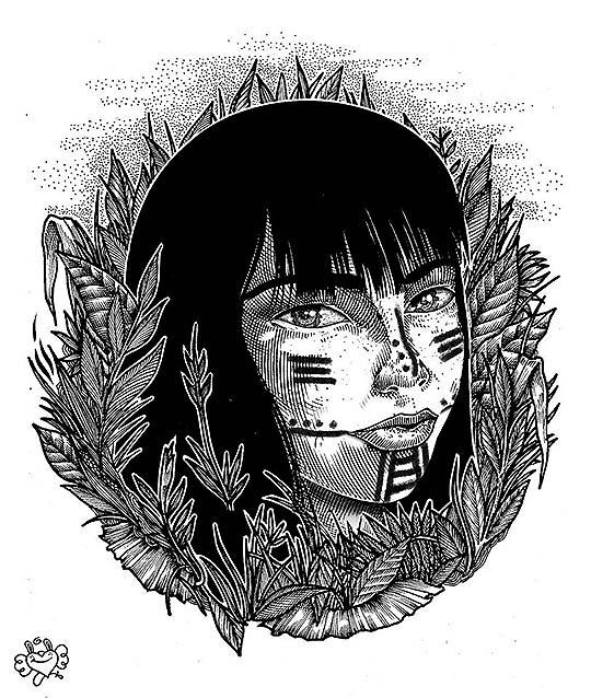 Ilustración de EL NOBLE