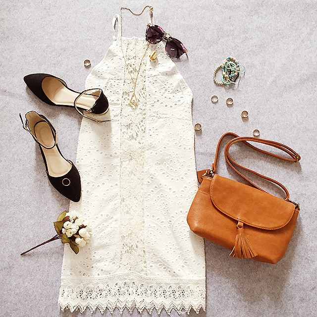 Five Outfits Ideas For Summer   Outfits