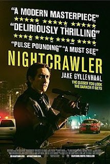 Sinopsis Film Nightcrawler
