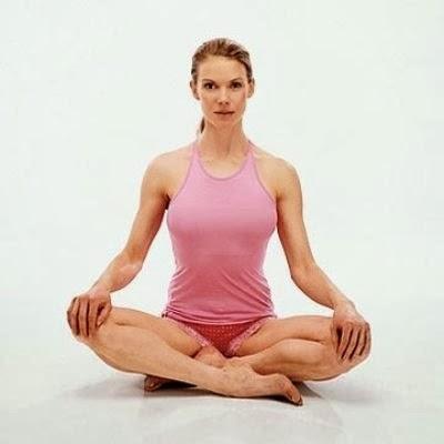 Йога упражнения для долгого секса