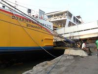 Ekspedisi Kapal Cepat Roro Tujuan Kalimantan