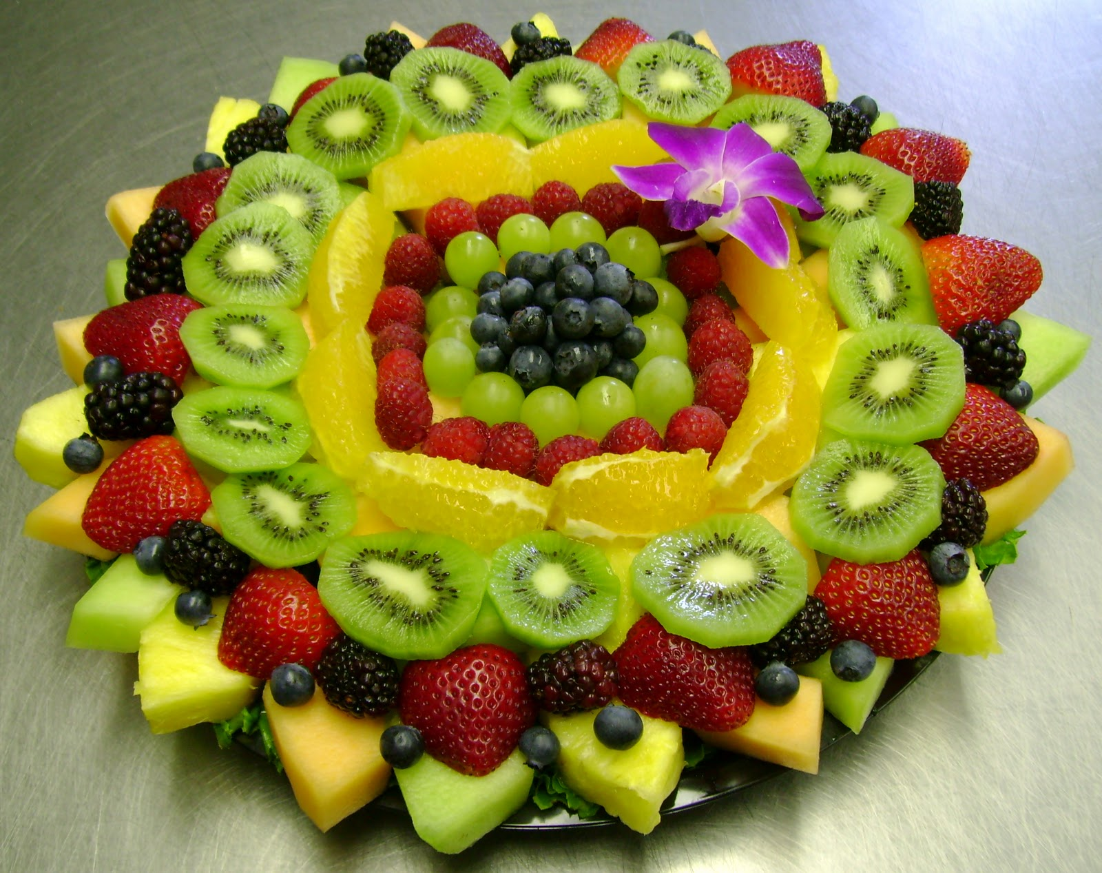 Critter sitter 39 s blog november 2011 for Decoration fruit