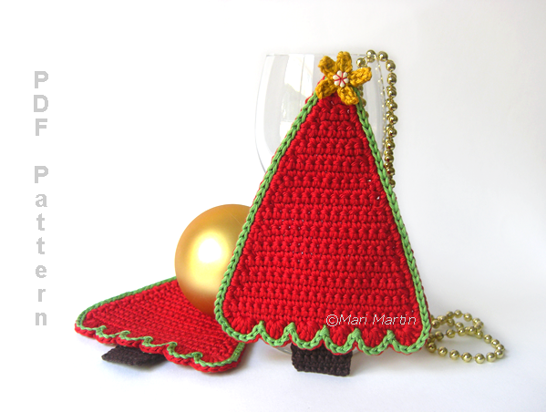 Christmas Tree Ornament Patterns For Sewing Tree-pattern-ornament?ref