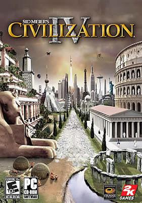 Civilization 4 pc game free download