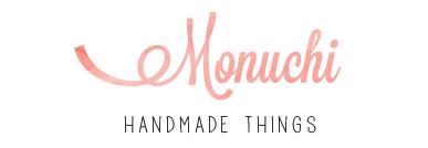 Monuchi Handmade - Capazo de mimbre decorados a mano