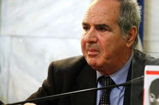 Δήλωση του Βουλευτή Στάθη Παναγούλη σχετικά με τη διαγραφή του από την Κ.Ο. του ΣΥΡΙΖΑ