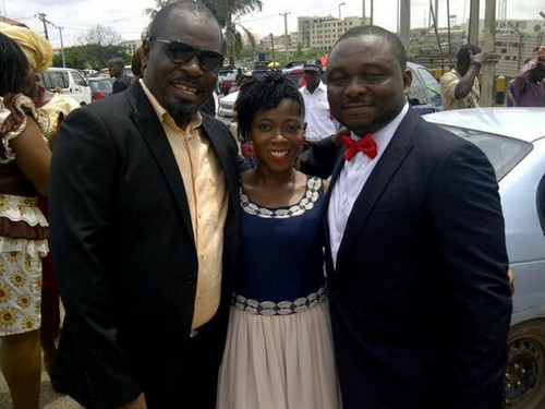 Brainard and uche nkowcha s wedding this is kiyo and filo blog
