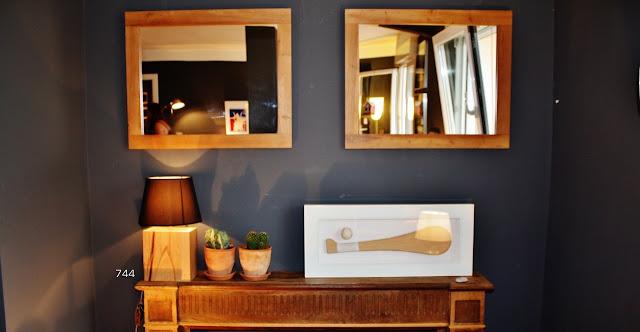 744-reciclando-puertas-armario-madera-chimenea-espejos-mirrors-sietecuatrocuatro