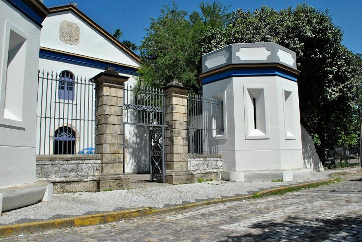Casa da Cultura de Pernambuco
