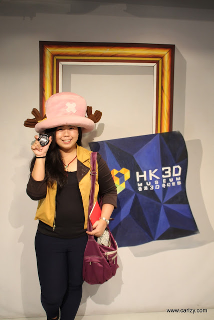 hk3d museum